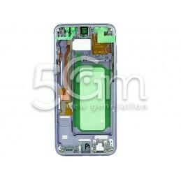 Middle Frame Black Samsung SM-G950 S8
