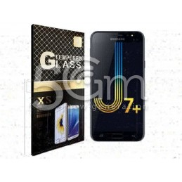 Premium Tempered Glass Protector Samsung SM-G935 S7 Edge