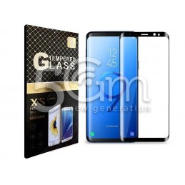 Premium Tempered Glass Protector Samsung SM-G965 S9 Plus