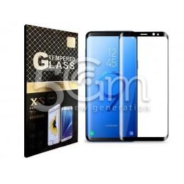 Premium Tempered Glass Protector Samsung SM-G965 S9 Plus