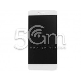 Display Touch White Huawei Y7