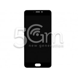 Lcd Touch Black Meizu M5 Note