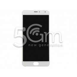 Display Touch Bianco Meizu Metal
