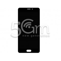Lcd Touch Screen Black Meizu M3E