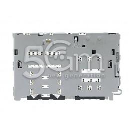 Lettore Sim Card - Memory Micro SD LG X Power K220