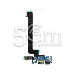 Connettore Di Ricarica Flat Cable Xiaomi Mi4