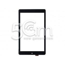 Touch Screen Nero Alcatel OT-9022X Pixi 3(8) 4G Lte