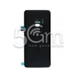 Battery Cover Black Samsung SM-G960 S9