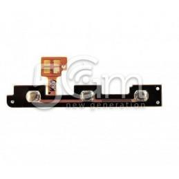 Keyboard Flat Cable Samsung SM-G388