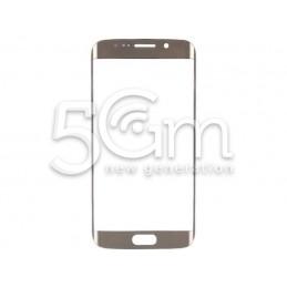 Vetro Gold Samsung SM-G925 S6 Edge