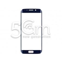 Vetro Blue Samsung SM-G925 S6 Edge