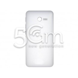 Back Cover White Asus Zenfone 4 A400CG