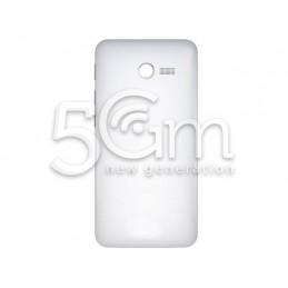 Retro Cover Bianco Asus Zenfone 4 A400CG