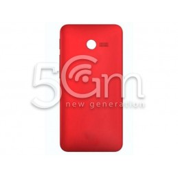 Back Cover Red Asus Zenfone 4 A400CG