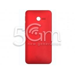 Retro Cover Rossa Aus Zenfone 4 A400CG