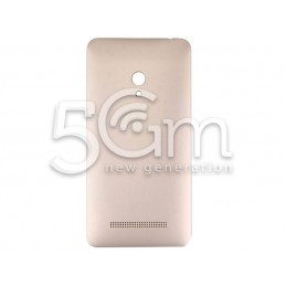 Back Cover Gold Asus Zenfone 5