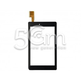 Touch Screen Black Archos 80 Oxygen