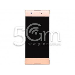 Lcd Touch Black With Frame Xperia XA1 (G3121)