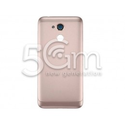 Retro Cover Gold Honor 6A DLI-AL10