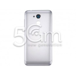 Retro Cover Silver Honor 6A DLI-AL10