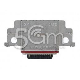 Connettore Di Ricarica Samsung SM-A530 A8 2018