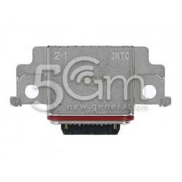 Plug In Connector Samsung SM-A530 A8 2018