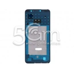 Frame Lcd Nero Huawei P Smart