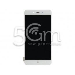 OnePlus X White Touch Display No Logo