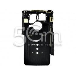 Middle Frame Black Lg G6 H870