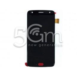 Display Touch Nero Motorola Moto X4