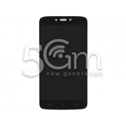 Lcd Touch Black Motorola Moto C Plus