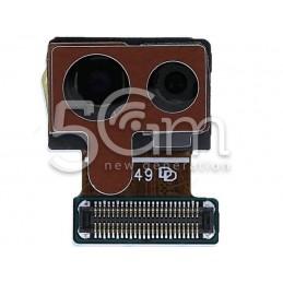 Fotocamera Frontale 8MP Samsung SM-G960 S9