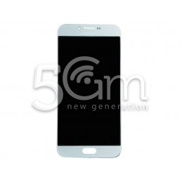 Display Touch Light Blue Samsung SM-A800 A8