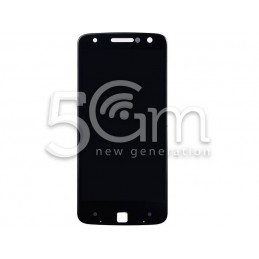 Display Touch Nero Motorola Moto Z XT1650