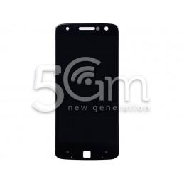 Lcd Touch Black Motorola Moto Z XT1650