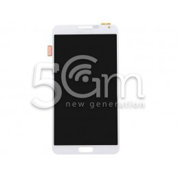 Lcd Touch White Samsung SM-N9005 Note 3