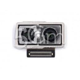 Fotocamera Posteriore 20MP + 12MP Huawei Mate 10