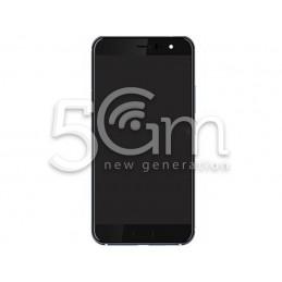 Display Touch Black HTC U11