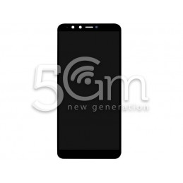 Lcd Touch Black Huawei Y9 2018