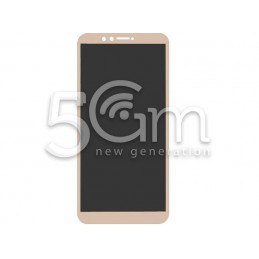 Display Touch Gold Huawei Y9 2018