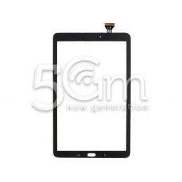 "Touch Screen Nero Samsung SM-T560 Tab E 9.6"" WiFi"