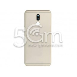 Retro Cover Gold Huawei Mate 10 Lite