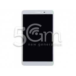 Display Touch Bianco Huawei MediaPad T2 8 Pro