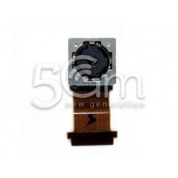 Fotocamera Posteriore Flat Cable HTC Desire 816