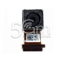 Fotocamera Posteriore Flat Cable HTC Desire 610