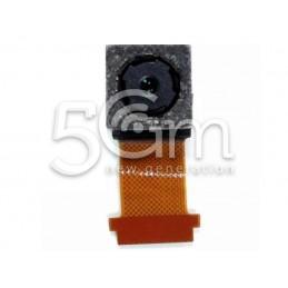 Fotocamera Posteriore Flat Cable HTC Desire 820