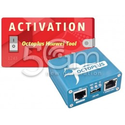 Octoplus Box + Octoplus Huawei Tool Activation