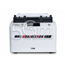 T14M OCA Laminating Machine + Bubble Removing