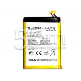 Battery TLp025a1 2500 mAh Alcatel OT-7048x Go Play