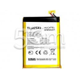Battery TLp025a1 2500 mAh Alcatel OT-7048x Go Play
